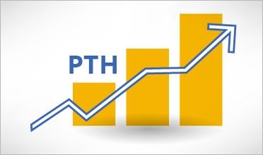 Hyperparathyroidism PTH Graph Goshen NY