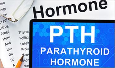 Hyperparathyroidism PTH Hormone Goshen NY