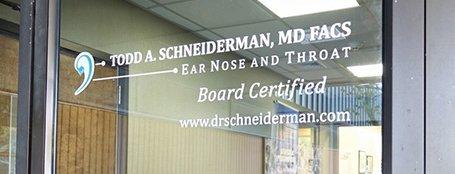Board Certified Otolaryngologist in Bridgewater, NJ