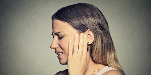Ear Pain Common Causes