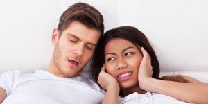 Snoring vs. Sleep Apnea