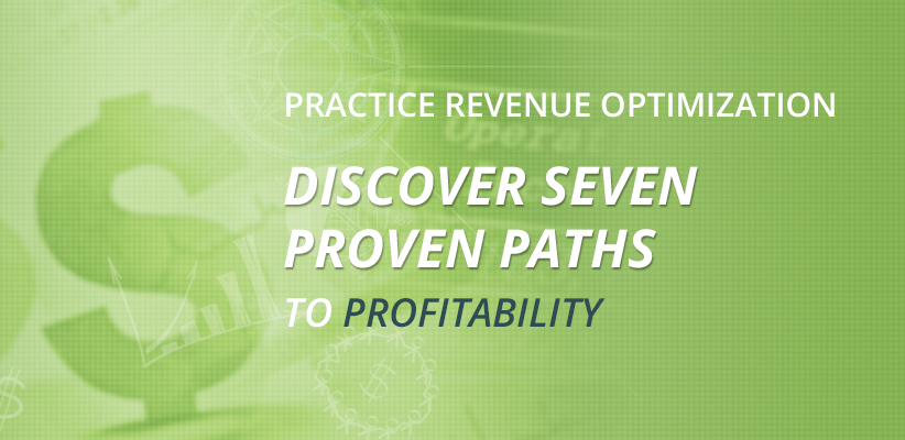 Discover Seven Proven Paths to Profitability