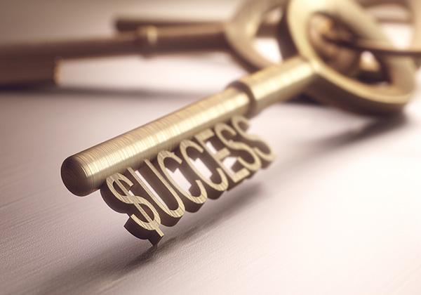 Key to MIPS Success