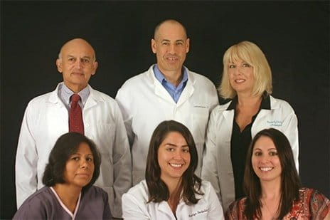 ENT Specialty Care Staff