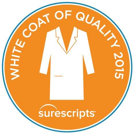 Surescripts Whitecoat