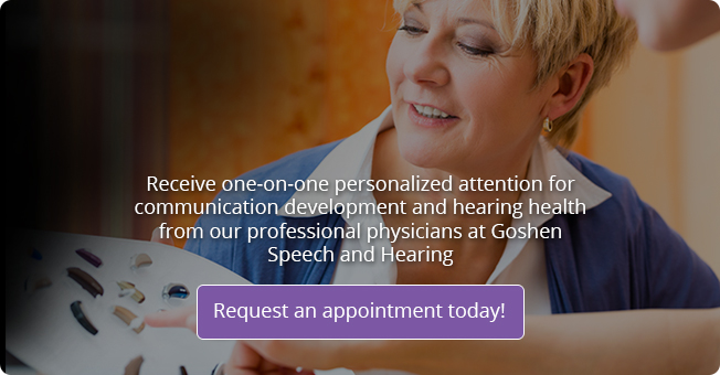 Hearing Aid, Audiology, Speech and Voice Therapy Goshen, NY 10924