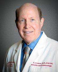 Alan Cowen MD Obstetrics & Gynecology TX