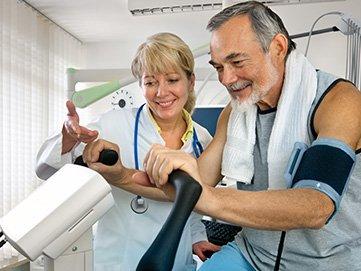 Clinics Heart and Vascular Clinic DE