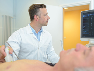 Abdominal Aortic Ultrasound