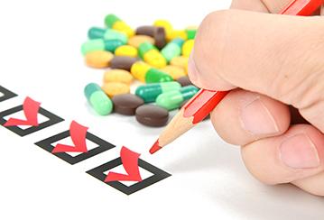 Psychiatry Medication Management