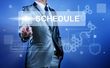 Schedule Appointment Mental Health