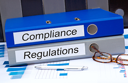 Mental Health Compliance and Regulations