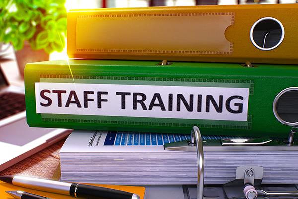 Staff Training