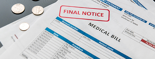 Medical Bill Collections