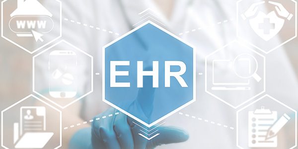 Make the most of an EHR