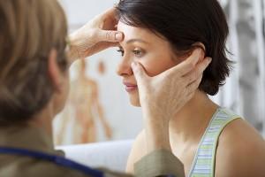 Traditional Endoscopic Sinus Surgery Goshen NY