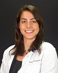 Dr. Kaitlyn Barbalich PA Goshen NY
