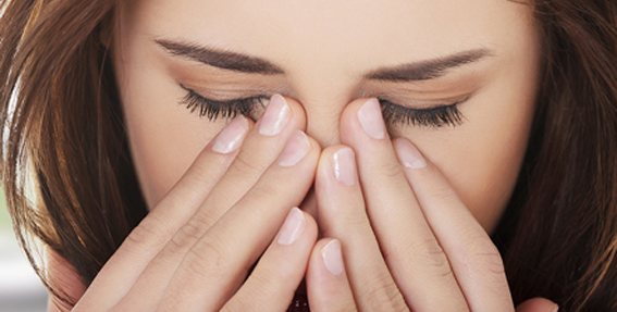 Sinisitis Infection Symptoms Goshen NY_1