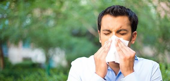 Sinisitis Infection Symptoms Goshen NY_2