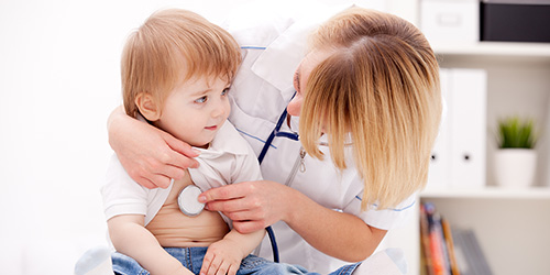 Pediatric EHR Charting and Templates