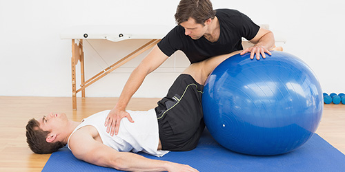 Physical Therapy EHR Charting and Templates
