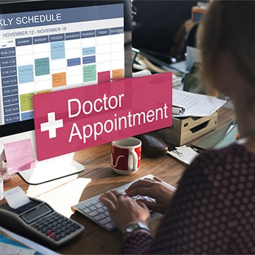 Scheduling and Patient Portal
