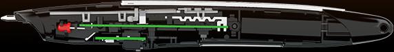 Digital Pen for EHR and medical practice