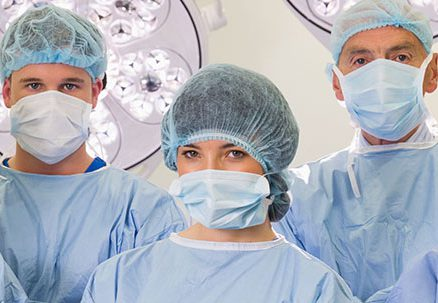 Ambulatory Surgery EHR by WRS Health