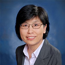 Jing Moore, Chief Financial Officer