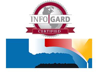 WRS Health Certified EHR InfoGard Certified