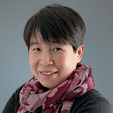 Cass Lim, People Operations Director